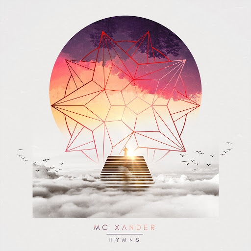 MC Xander альбом Hymns