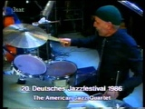 Charlie Haden's American Jazz Quartet Part 22