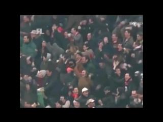 Андрей Шевченко vs Ювентус