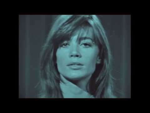 Françoise HARDY Message Personnel 1973