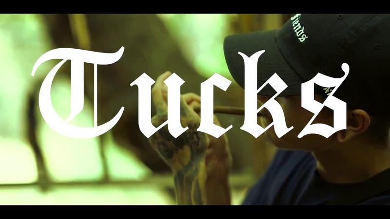 Tucks x Sirrealist - Lunatic With A Stick (Music Video)