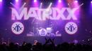 The MATRIXX – Концерт (Москва, 10.08.2018)