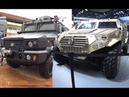 Chinese armored military vehicles, offroad 4WD Army, Police trucks 2016, 2017