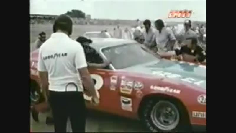 1973 Round 10 Winston 500