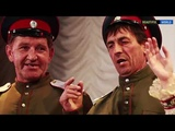 Казачий круг - Межрегиональный (войсковой) Всероссийского фольклорный конкурса