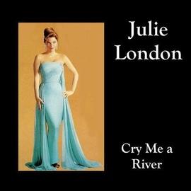 Julie London альбом Cry Me A River