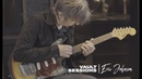 Vault Sessions: Eric Johnson plays a Strat that was made for Hendrix