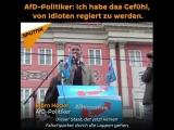 AfD-Politiker Ich habe das Gef