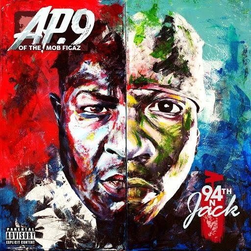 AP.9 альбом 94th n Jack