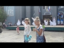 15.09.2018 танец Голубка