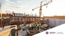 Construction innovation hub