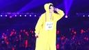 20180818 iKON CONTINUE TOUR in SEOUL MENT BEST FRIEND B.I Fancam   아이콘 컨티뉴 콘서트 멘트 베스트 프렌드 비아이 직캠