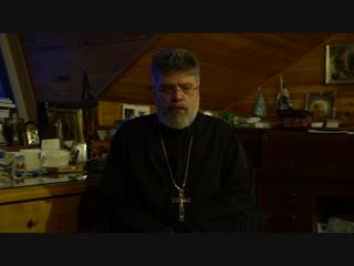 О. Григорий Григорьев о литературе как поиске Боге и своей книге на эту тему