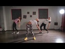 Parris Goebel Lose my breath Jazz-Funk choreo _ [СТАНЦИЯ] dance studio 7