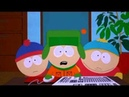 Cartman's mom german sh*t