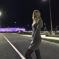 Анна Линькова