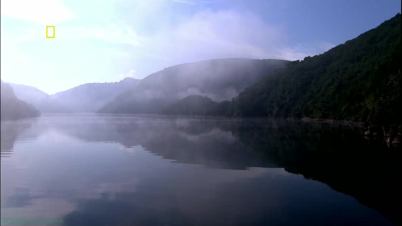 Хранители природы Сербия и Черногория Познавательный путешествие 2005