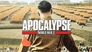 Апокалипсис Вторая мировая война часть 2 HD