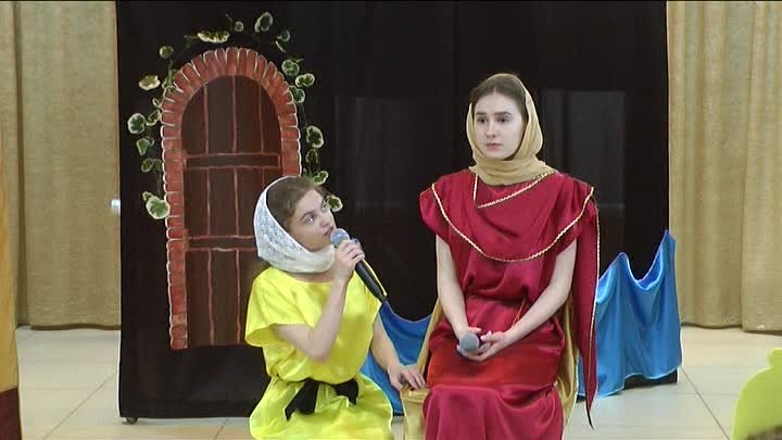 Православный экран - Фестиваль детского творчества