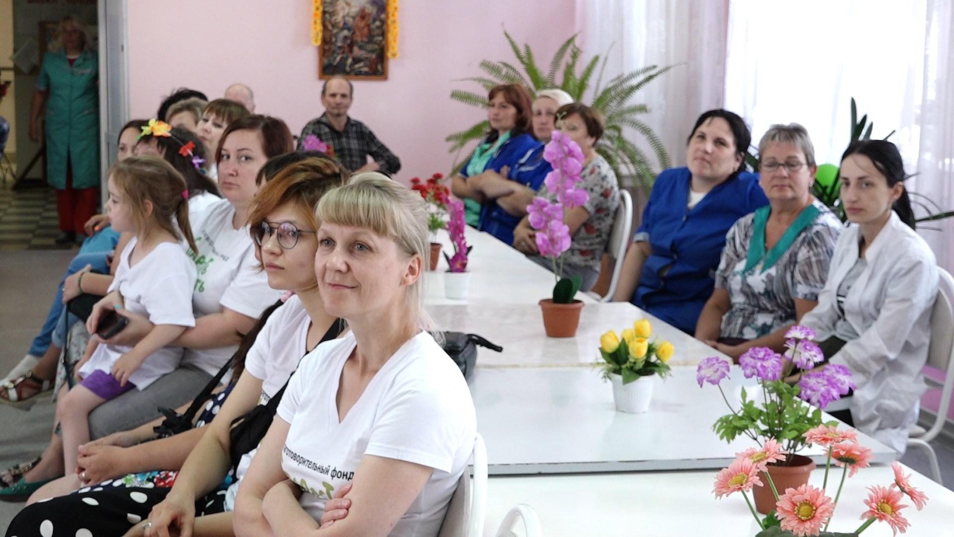 Дом интернат для престарелых и инвалидов михайлов санпин для уборки дома престарелых
