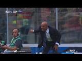 «Интер» — «Парма». Обзор матча