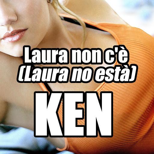 KEN альбом Laura non c'è (Laura No Està)