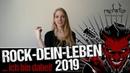 ROCK-DEIN-LEBEN feat. Cindy Klink: FREI.WILD Hab Keine Angst