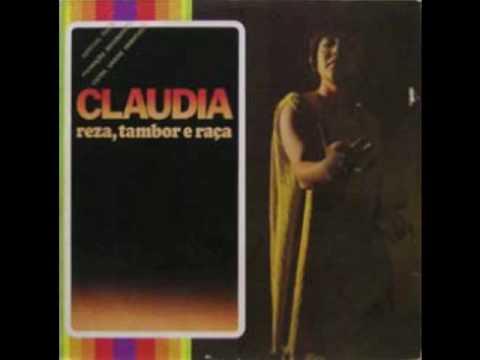 Claudia - Ana cor de cana