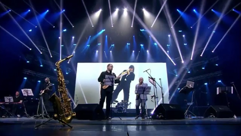 Batyr Live 2017 Anton Davidyants/Alexander Dovgopoly