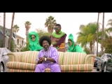Afroman - Because I Got High - Positive Remix