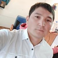 Анкета Бекзат Карышкыров