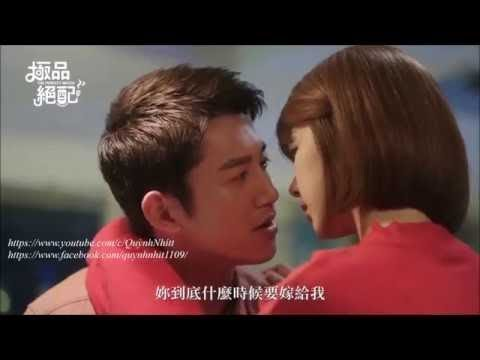MV OST The Perfect Match【極品絕配】- Cực Phẩm Xứng Đôi (Playhouse - JiaJia家家) 衛芬青×霍廷恩