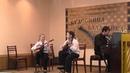 Конкурс Кудесница балалайка дуэт Тарасова Арина и Сабирова Адиля, Е.Баев На ранчо