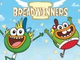 Breadwinners Storyboard Reel - Raymond Santos