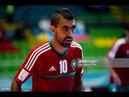 Soufiane ElMesrar ● MMF Montpellier ● Equipe nationale Maroc ● N° 10