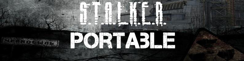 S.T.A.L.K.E.R. PORTABLE