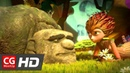 CGI 3D Animated Short Film Broken by Garrett O'Neal | CGMeetup