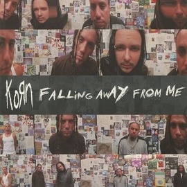 Korn альбом Falling Away from Me - EP