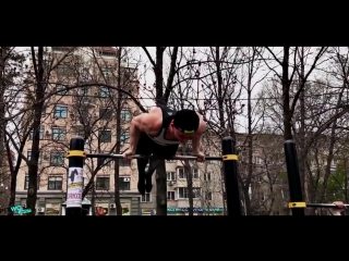 Incredible 6years calisthenics body transformation - igor kowtyn 💪