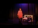 Любовь Kitz - Стихотворение Натальи Михайловой Кошки не ходят строем