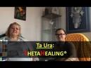 Ta Ura: Léčebná metoda ThetaHealing®
