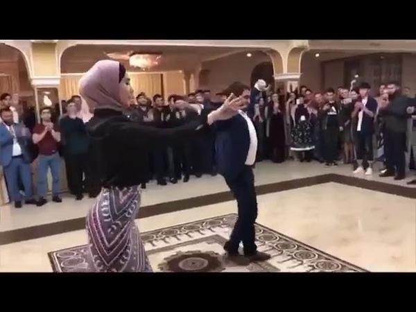 Лезгинка Танцует Чеченец Абу Муслим
