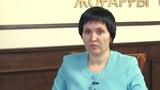 О мерах, которые проводятся в судебной системе Республики Казахстан по борьбе с коррупцей
