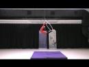 Анастасия Пирогова - Catwalk Dance Fest IX[pole dance, aerial] 30.04.18.