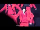180826 VIXX - My valentine (LEO FOCUS) @ VIXX LIVE LOST FANTASIA IN JAPAN