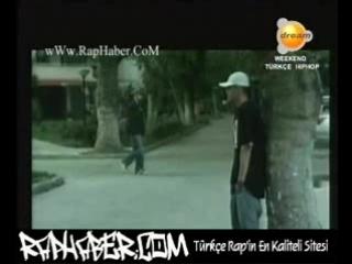 CEZA & SAGOPA - Neyim Varki