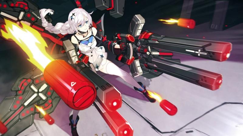 崩壊3rd公式PV ver.2.6「再燃Reburn」