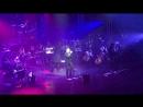 Глеб Самойлов и The Matrixx с симфоническим оркестром Такси 1