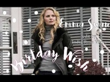 Emma Swan Birthday Wish Once Upon A Time Edit