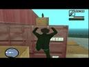Grand Theft Auto San Andreas 12 Серия